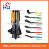 advanced cooking tools sets with humanized detail design 1266A