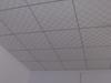 EMBOSS/PVC LAMINATED GYPSUM CEILING TILE C.S board, Calcium board, embossment calcium silicate 600*600*10mm(SGS