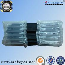 High quality toner cartridges printed air bag air column bag