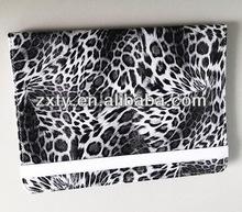2014 cute folio PU leather case for tablet Mini retina