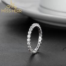 Top grade customized stainless steel rings inlay 18k platinum