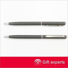 2014 Hot Selling Custom Logo Ballpoing Pen Metal