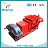 decorative clay tiles / ceramic clay tiles /black clay roof tiles maching machines