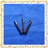 2014 new product 6 flutes 55HRC 6mm carbide end miller
