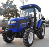 High quality tractor QLN504 with 50hp 4wd tractor with CE/EEC