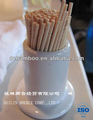 De bambú / de madera palillos