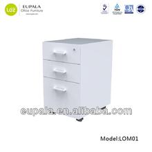office cupboards/wood bookshelf/multi drawer cabinet