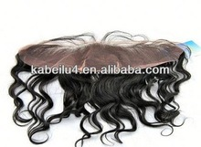 Wholesale Top 5a lace frontal weave