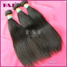 2014 Top Quality Wolesale Unprocessed 100% Virgin International Hair Company