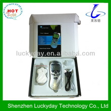 Top quality best selling only portable handheld body massager