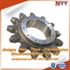 steel transmission gear manufacturer of high accuracy