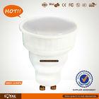 2013 hot sale GU10 3w led spot light IP44 cool white spotlight