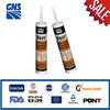clear silicone radiator adhesive coloured sealant