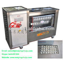MG70-8 automatic dough divider rounder for bun with 60-175g/pc dough ball