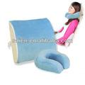 odm carros 2 ortopédica assento sofá coxim traseiro
