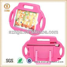 EVA kid proof cute tablet pc case for ipad mini