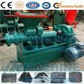 de alto valor calórico del carbón de palo máquina de extrudado