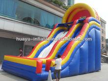 18ft Inflatable Slide Offer Inflatable Slides