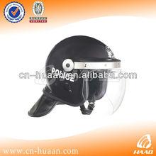 cross helmet with visor