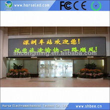 Newest customized outdoor mobile led advertising boards