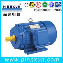 High quality design YS industrial fans motors