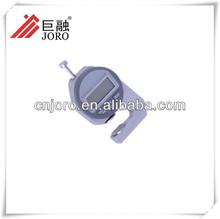 Gauge thickness jewelry 12.7mm metal mini electronic digital thickness gauge thickness metering paint