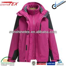 waterproof breathable hunting jacket for women