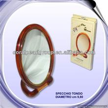 "6"" Oval Vanity Mirror"