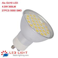 led lamp 230v mini spot gu10