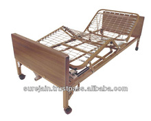MANUAL HOME CARE BED