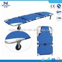 Portable Light-weight Folding Stretcher