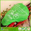 2014 cheap polyester kids bike seat cover