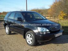 2000 LEXUS RX 3.0 SE 5DR AUTO