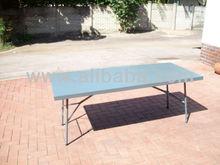 Steel Trestle Tables