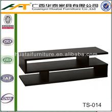 Black Balance Coffee Table | Tea table