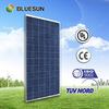 2013 China best price paneles solares fotovoltaicos 300w
