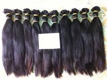 ORIGINAL BUNLDE HAIIR NO MIXED UNPROCESSED 100% HUMAN HAIR