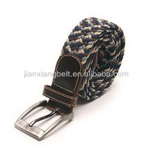 Customized girls boys Canvas Belts Fabric Belts Cotton Belts