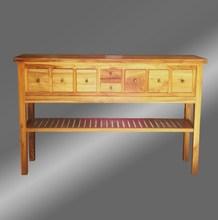 Medicine Console Table