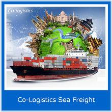 FCL/LCL Sea Freight to Guadalajara------skype: elizabeth604gz