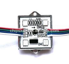 RGB 3232-4 5050 RGB LED driver IC-WS2801