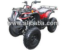 Wild Rider 150cc ATV