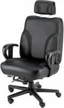 Backsaver Heavy Duty Executive Office Chair [backsvr]
