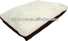 2013 hot dog plush bed