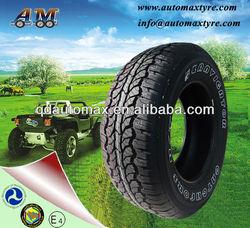 255/70R16 tyre A/T penumatici direct buy China