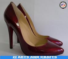 Good Price Italian Platform Ladies Shoes