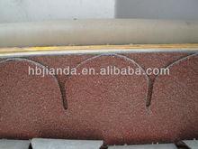 Fish scale asphalt shingles manufacturers