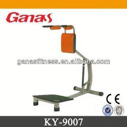 Calf muscle machine fitness equipment hammer strength & calf raise newest style