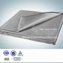 high temperature protective fiberglass insulation blanket