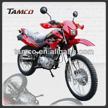 T200GY-BRI suzukiase 200cc dirt bike motorcycle